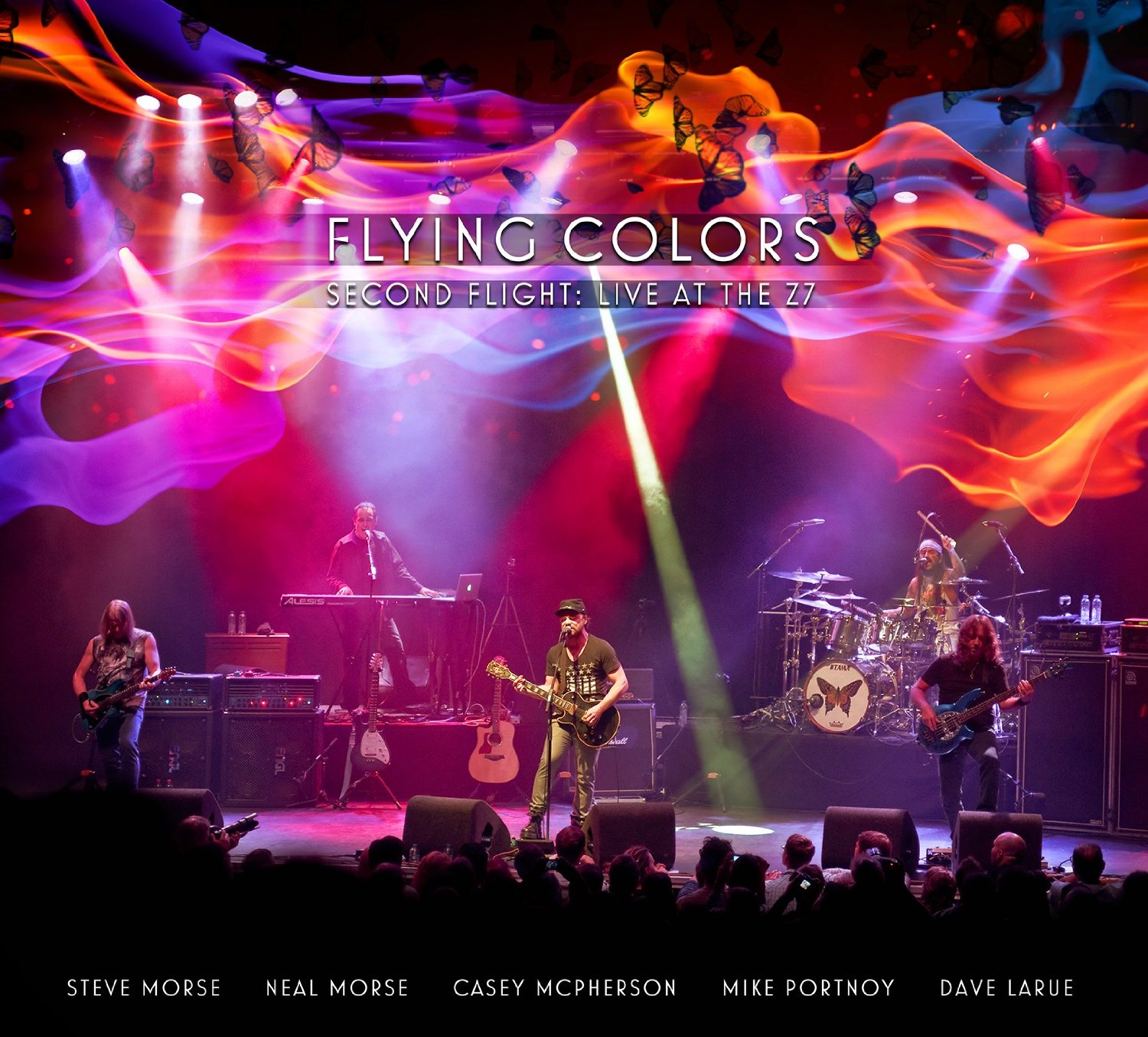 FlyingColors