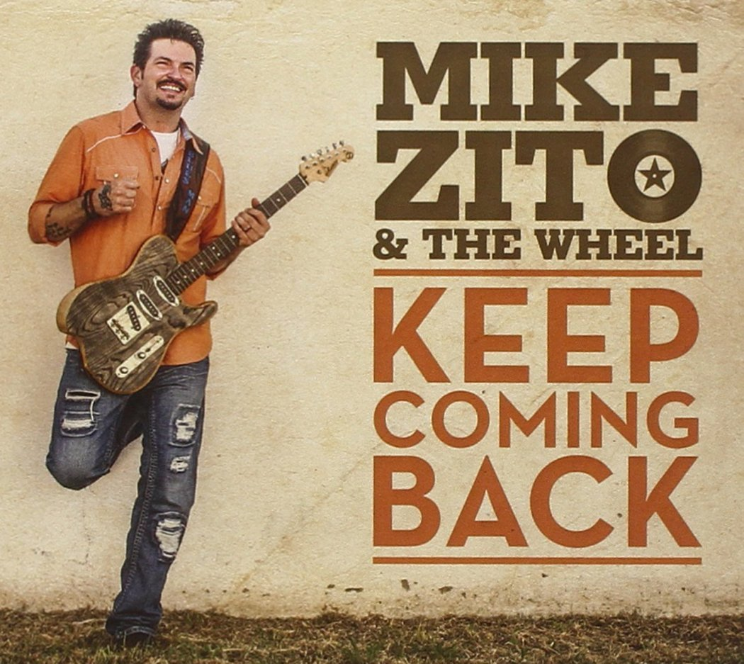 Mike Zito 3