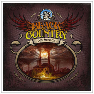 Black Country Communion first album