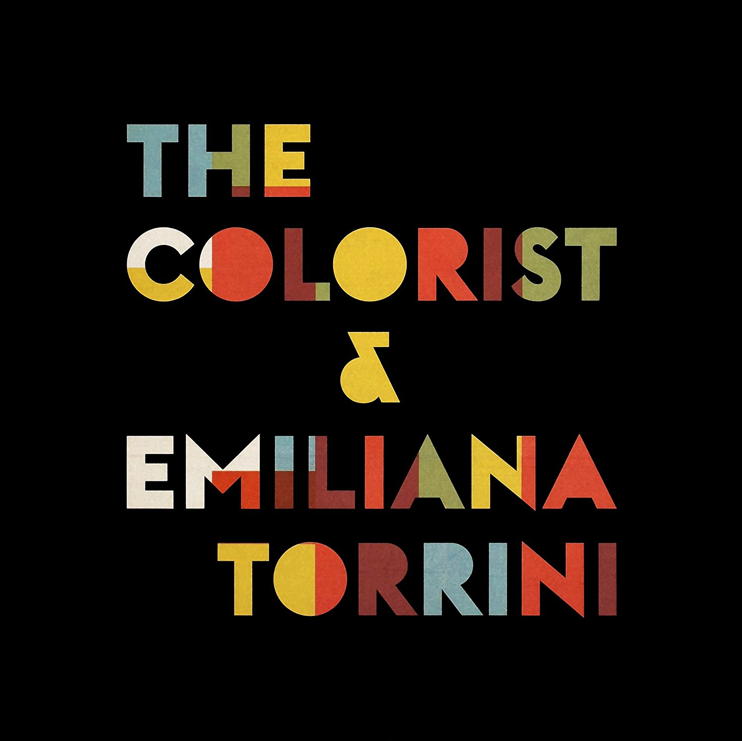 emiliana torrini the colorist